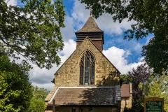 Church of St. Thomas the Apostle, Groombridge