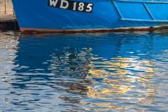 Boat, Dingle Harbour