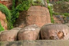 Dafo (Giant Buddha)