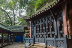 Woodland Temple