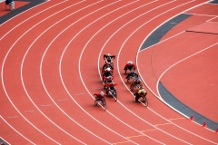 Womens 5000m T54