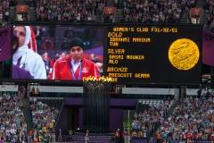Paralympic Athletics