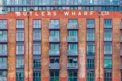 Butler's Wharf