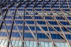 Modern building, Paddington