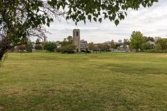 Baker Park, Frederick