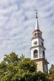 Evangelical Reformed Church, Frederick