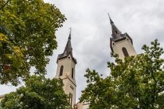 Lutheran Church, Frederick