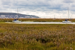 Keyhaven Marshes