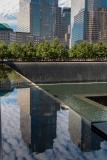 National September 11th Memorial