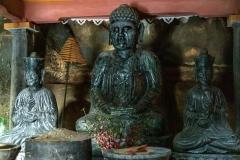 Bich Dong pagoda, Tam Coc