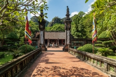 Hoa Lu Ancient Capital, Ninh Binh Province