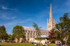 Norwich Cathedral