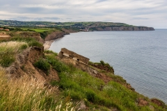 Cleveland Way, Robin Hood's Bay