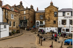 Harbourside, Robin Hood's Bay