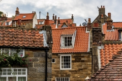 Rooftops, Robin Hood's Bay