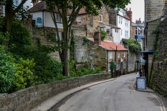New Road, Robin Hood's Bay