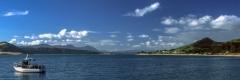 Hokianga Harbour