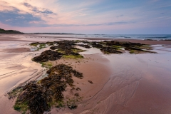 Embleton Bay Sunset