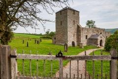 Edlingham Church