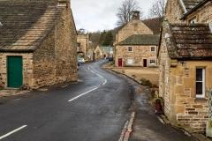 Blanchland village centre