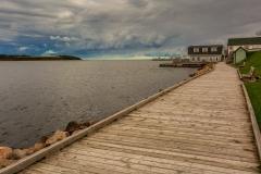 Harbour, Cheticamp