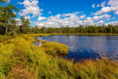 Benjies Lake