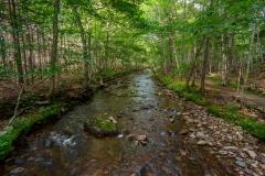MacIntosh Brook, Cape Breton Highlands