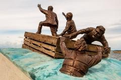 Merchant Mariners Memorial Sydney