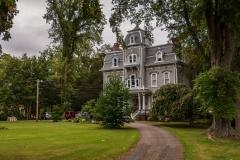 Annapolis Royal house
