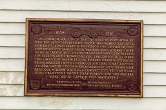 Fort Anne National Historic Park