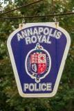 Annapolis Royal street scenes