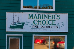 Fishing industry, Digby