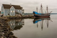 Pictou harbour
