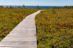 Kejimkujik National Park Seaside