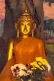 Dharmmikarama Burmese Temple