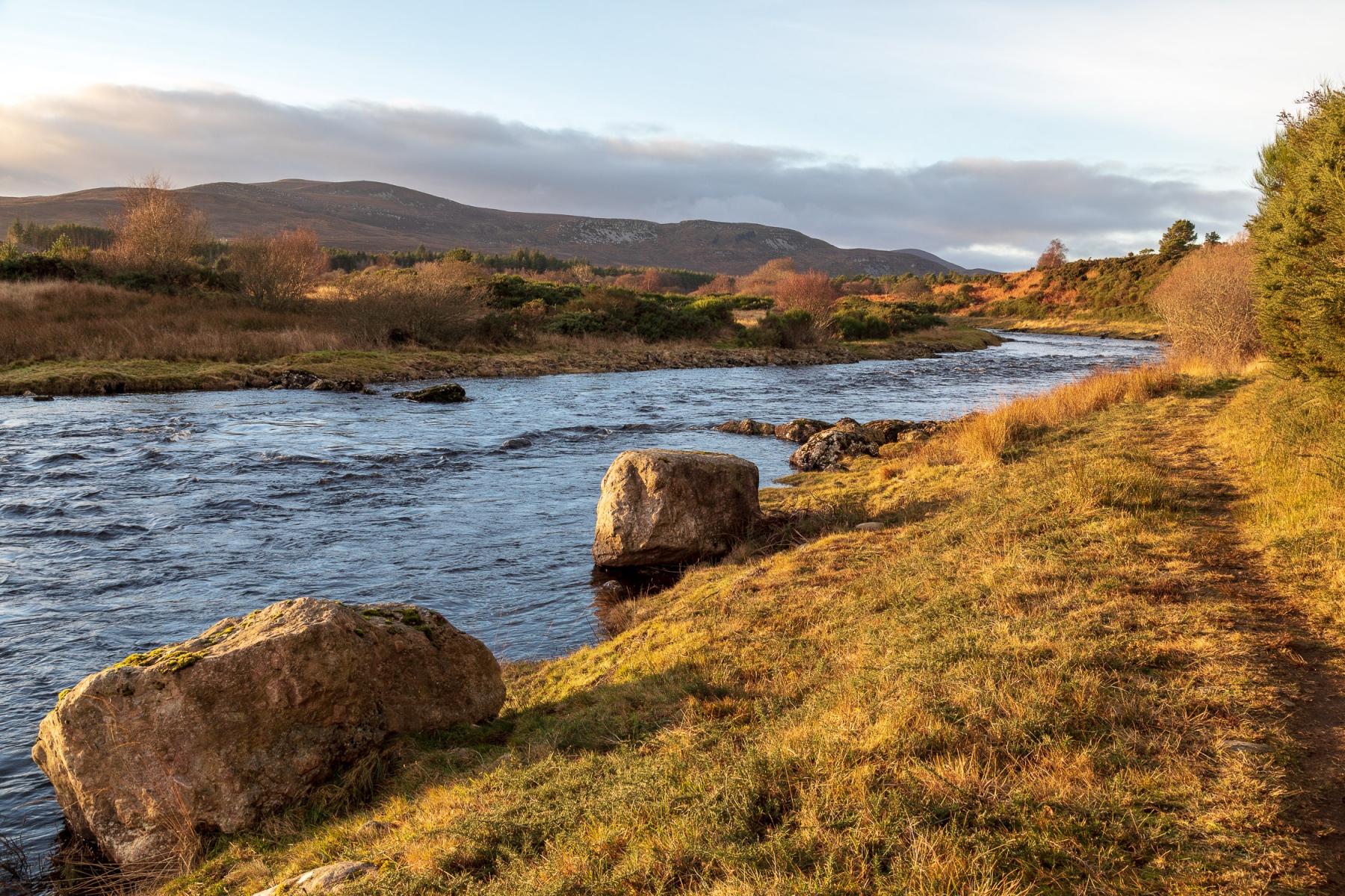 River Brora