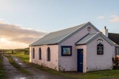 Fisherman's Hall