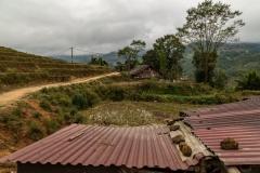 Muong Hoa Valley farmhouse