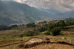 Hoan Lien Son National Park