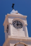 Clock Tower, Church of the Metamorphosis