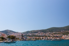 Samos Harbour, Samos