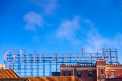 Ghirardelli Factory