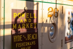 Powell-Hyde Cable Car