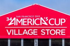 Americas Cup Village