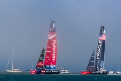 Americas Cup Yachts