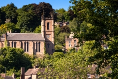 St Luke's Church, Ironbridge