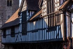 Guildhall, Much Wenlock