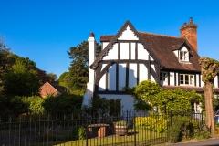 Much Wenlock House