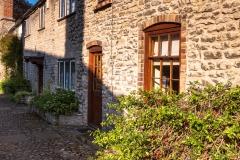 Much Wenlock Cottages