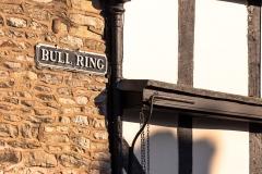 Bull Ring, Much Wenlock